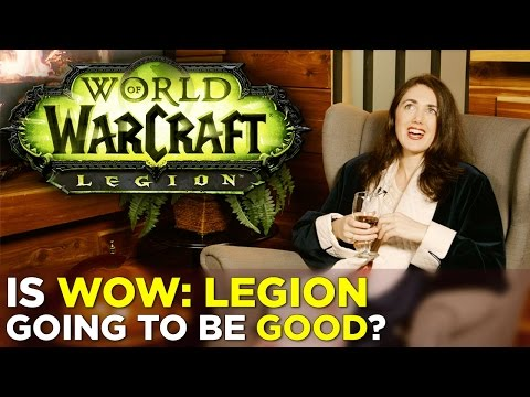 Will WoW: Legion Be Good? – SEO Play Episode 4