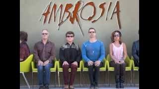 Ambrosia - Somewhere I
