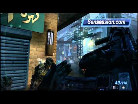 Call Of Duty Black Ops II Review HD