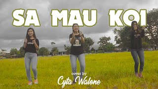 Download Mp3 Sa Mau Koi - Tojana - Xb Gang  Cyta Walone Cover