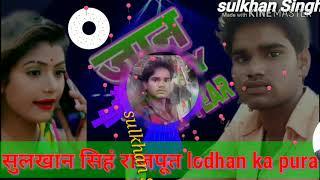 2020 ka superhit song Jaan Happy New Year 2020 song sulkhan Singh Rajput