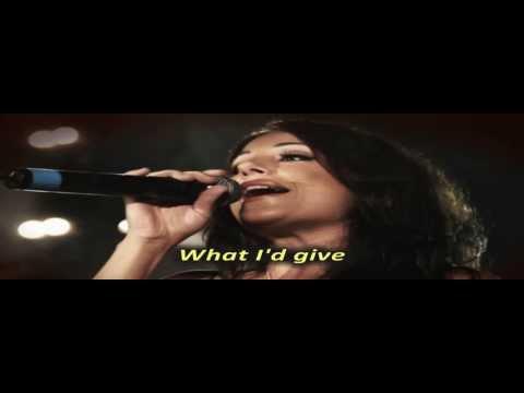 Ira Losco - What I'd Give (PhotoSlideshow&Lyrics)