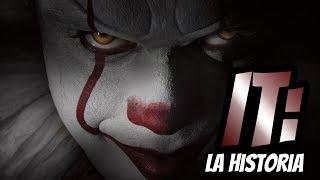 IT: La Historia en 1 video