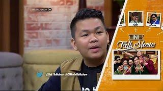 Kejutan untuk CJR - Ini Talk Show 5 February 2016