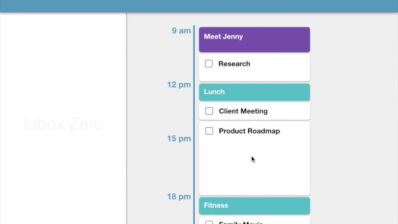 Trevor AI - A smarter way to manage time | Tasks & Calendar