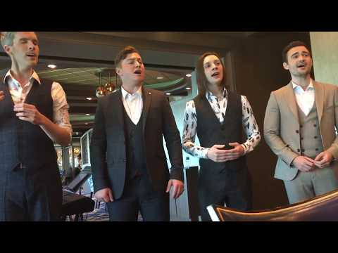 Collabro - Bring Him Home - Acoustic - Stages Festival Cruise - (2018)