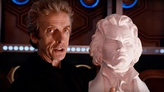 Doctor Who: Beethoven and the Bootstrap Paradox thumbnail