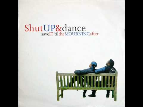 Shut Up and Dance - Rush Coming On (Pulse-8 1995).wmv