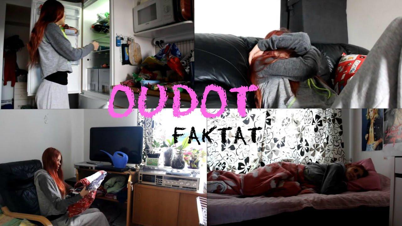 Oudot Faktat