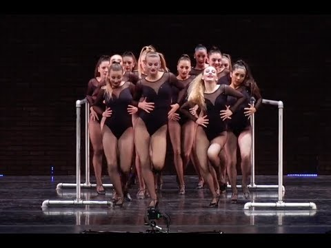 Temecula Dance Company - Big Spender