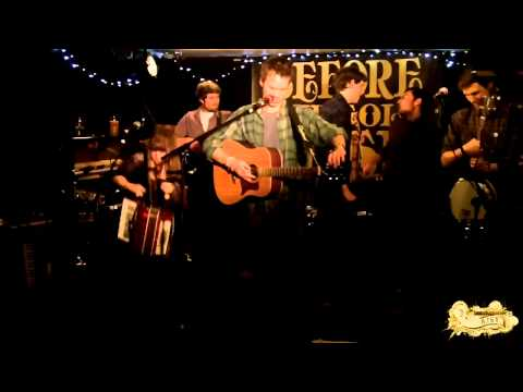 Patch And The Giant: Live At Before The Gold Rush - Oct 20, 2012 (Full Set)