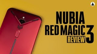 Hits the Gaming Sweet Spot! - Nubia Red Magic 3 Review (with Dock and Controller)