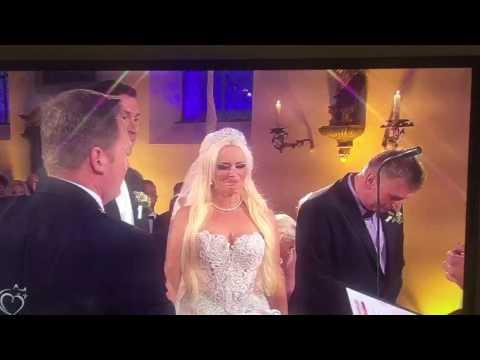 Hochzeit Katzenberger Video