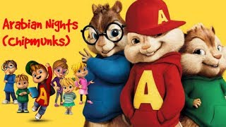 Arabian Nights - versi chipmunks