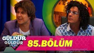 Güldür Güldür Show 85.Bölüm (Tek Parça Full HD)