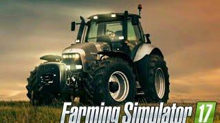 Farming Simulator 17 #1