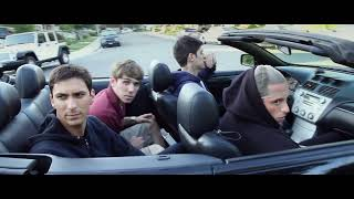 A BROKEN CODE - Trailer #2