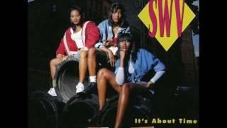 SWV- Weak