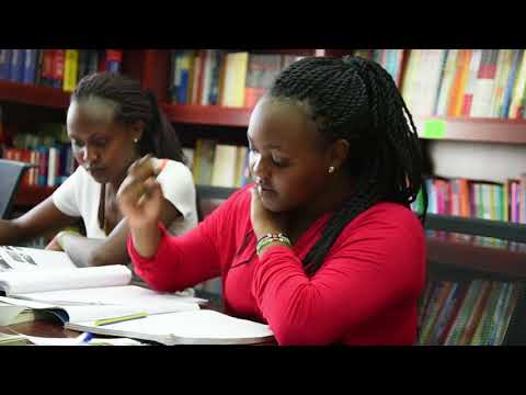 University of Nairobi Graduate School Documentary  2018