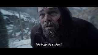Zjawa - polski zwiastun 2