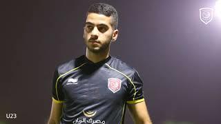 الدحيل تحت 23 سنة جاهز لمواجهة الغرافة في دوري قطر غاز