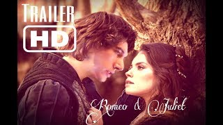 Romeo And Juliet Official Trailer #1 (2018) - Daisy Ridley, Adam Driver Movie HD