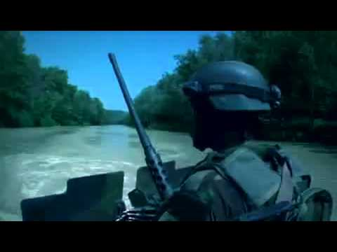 US Naval SWCC...a Secret Elite Military Force You've Probably Never Heard Of