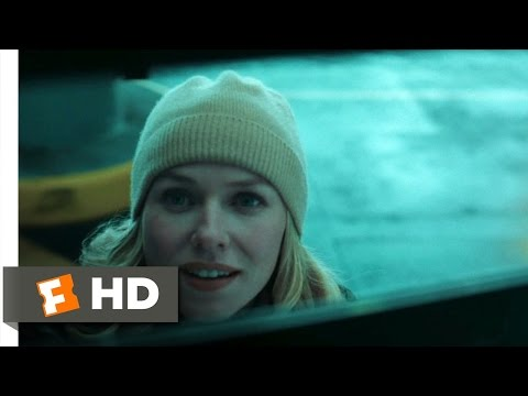 The Ring (5/8) Movie CLIP - Ferry Accident (2002) HD