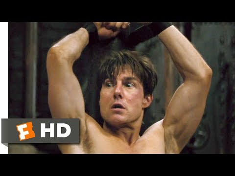 Mission: Impossible - Rogue Nation (2015) - Torture Tag Team Scene (2/10) | Movieclips