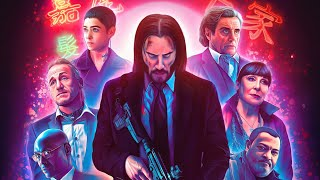 #How#johnwick #tamilrockers John wick Chapter 3 Movie Tamil dubbed  download