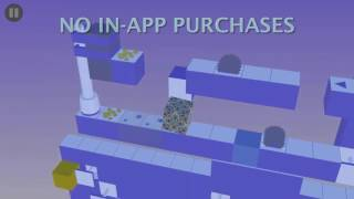 Official Cuboid Trailer Amazing Play Store Arcade Game