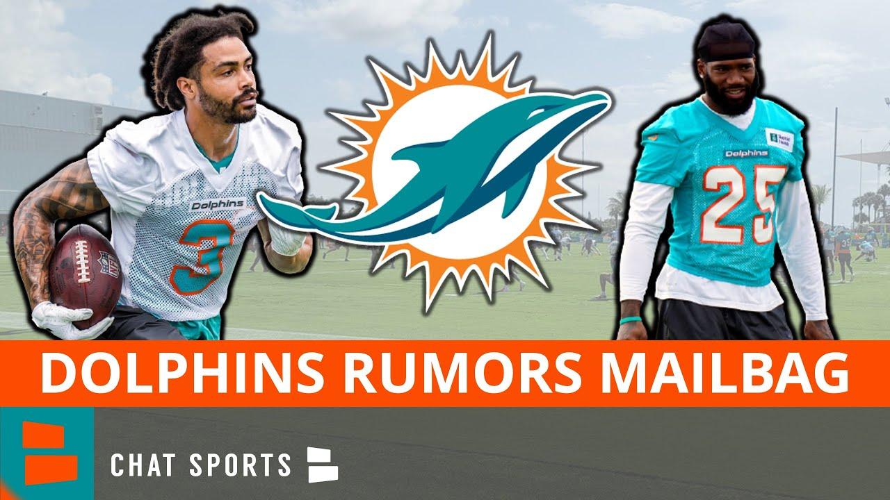 Dolphins Rumors Mailbag: Will Fuller Not Making 53-Man? Xavien Howard Trade Replacements & Tua 2021