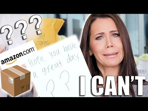 $200 AMAZON MYSTERY BOX