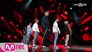PENTAGON Like This KPOP TV Show M COUNTDOWN 170928
