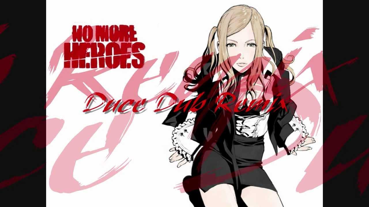 No More Heroes OST K-Entertainment Remix - Duce Dub