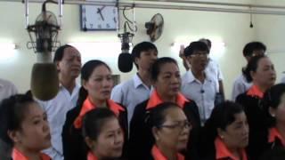 Nguyện Cầu Thánh Linh - Ca Đoàn Hiền Mẫu - Gx Nghĩa Hoà