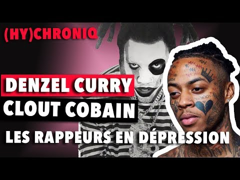 Denzel Curry Parle des Rappeurs en Dépression