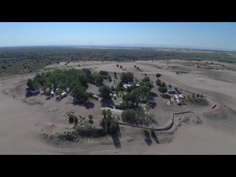 Sand Hills Resort