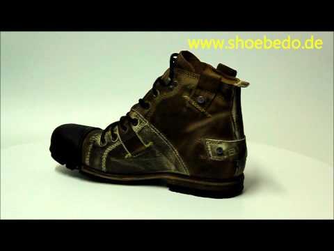 Ботинки бутекс вайпер