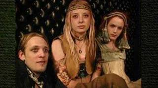 Watch Rasputina Transylvanian Concubine video