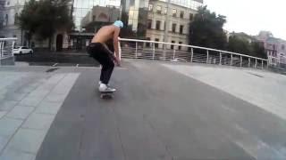 Stuff Flow Tour: Юра Коротун и Антон Шкурко. Сумы - Харьков.