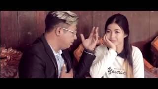 Dila Mobuala - Ade AFI (Official Video) The Best Mahakarya Helmin P Hippy