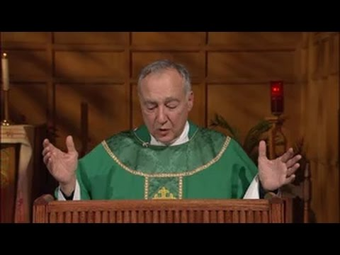 Daily TV Mass Saturday, February 4, 2017