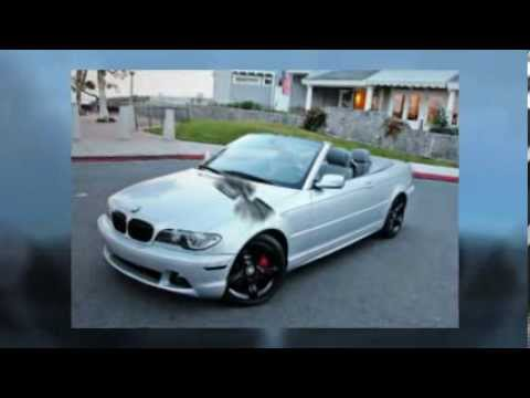 2004 BMW 325Ci For Sale PCH Auto Sports Used Pre Owned Orange County Dealership