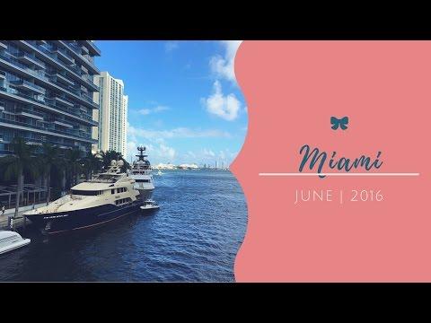 MIAMI | JUNE 2016