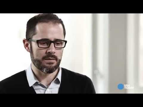 Twitter Co-Founder talks future of blogs, Medium.com