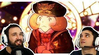 【 Professor Layton VS Phoenix Wright: Ace Attorney 】Trial 3! *Blind Play through* - Part 13