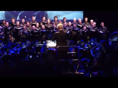Danny Elfman - Concert Palais des Congrès 2017