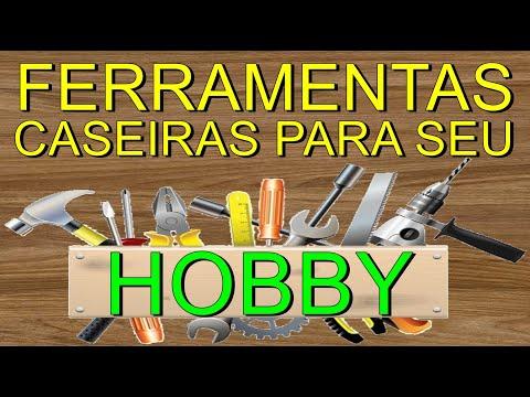 FERRAMENTAS CASEIRO PARA SEU HOBBY FERRAMENTAS INCRIVEIS CASEIRAS PARA SEU HOBBY HERRAMIENTAS CASERO