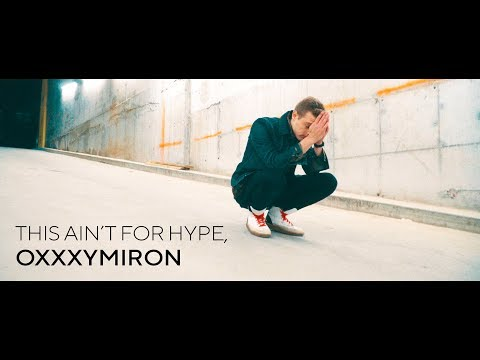 This Ain't For Hype, Oxxxymiron (вызов)